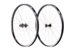 "CliffHanger 26"" Rim Brake Clydesdale Wheelset"