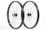 """29"""" Dually QR Disc Brake Wheelset 100mm/135mm"""