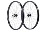 "Dually 26"" Pro Build Wheelset"