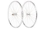 Atlas 650b Rim Brake Clydesdale Wheelset