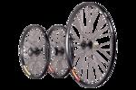 Recumbent Trike Wheelset