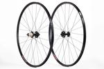 Cliffhanger Comp Disc Wheelset
