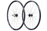 Aileron 700c Disc Clydesdale Wheelset