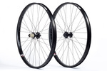 Dually Comp Disc Wheelset