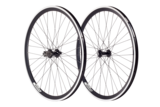 Chukker 700c Clydesdale Wheelset