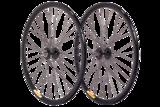 Deep V Track Rear Wheel