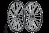 Aileron Industry Nine Wheelset