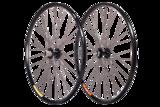 700c Standard Disc Touring Wheelset