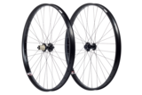 "Dually 26"" Comp Build Wheelset"