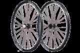 Aileron 700c Disc Clydesdale Wheelset