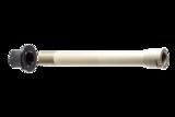 Endcaps - Mountain Disc Hub - 142x12mm thru-axle