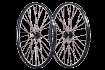 """Blunt 35 26"""" Pro Build Wheelset picture"""