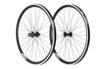 Chukker 700c Clydesdale Wheelset picture