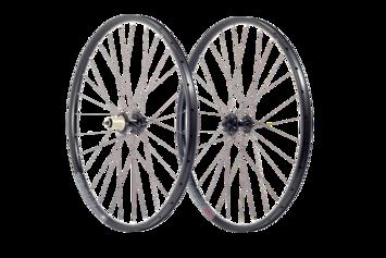 "Blunt SS 27.5"" Pro Build Wheelset picture"