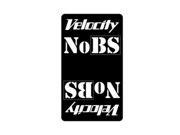 NoBS Decal Set picture