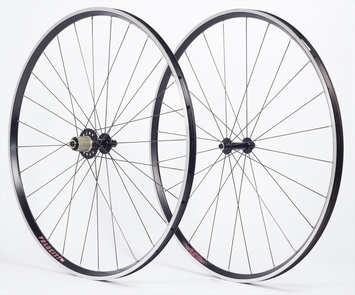 A23 Comp Build Recumbent Wheelset picture