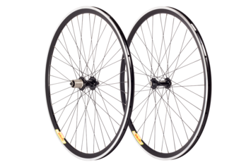 Deep V Clydesdale Wheelset picture