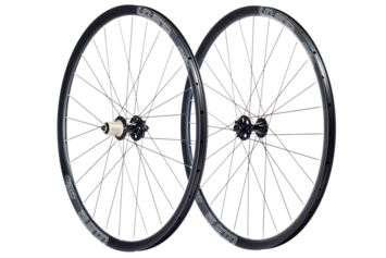 Aileron 650b Disc Clydesdale Wheelset picture