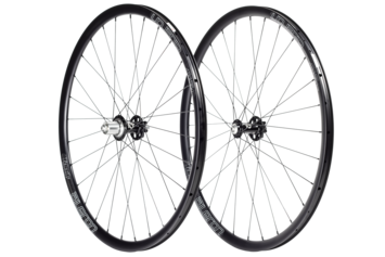 Aileron Industry Nine 650b Wheelset picture