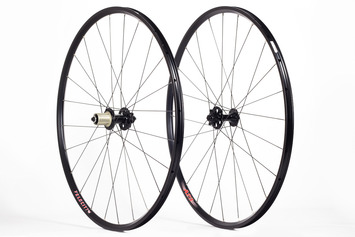 A23 Pro Disc Wheelset 2015 Year Model picture