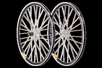 Deep V Sport Wheelset 700c picture