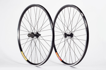 "29"" Standard Mountain Wheelset picture"