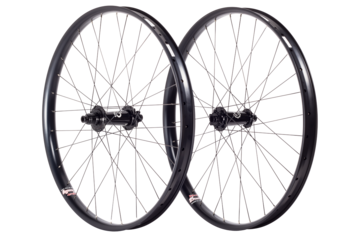 "Dually 27.5"" Industry Nine Wheelset picture"