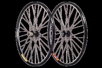 Tandem Standard Wheelset picture