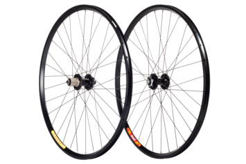 700c Standard Disc Touring Wheelset picture