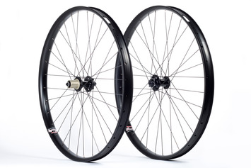 "29"" Dually QR Disc Brake Wheelset 100mm/135mm picture"