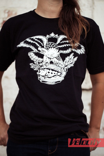 Freedom Eagle T-Shirt picture