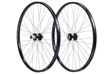 """CliffHanger 26"""" Disc Clydesdale Wheelset picture"""