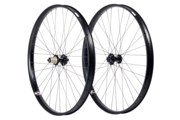 """Dually 26"""" Pro Build Wheelset picture"""