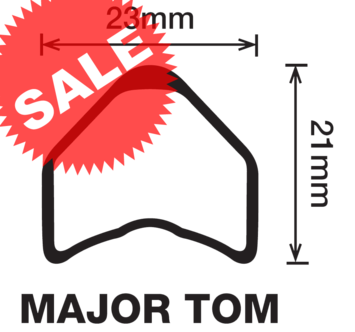 Major Tom - *SALE* picture