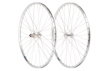 Atlas 650b Rim Brake Clydesdale Wheelset picture