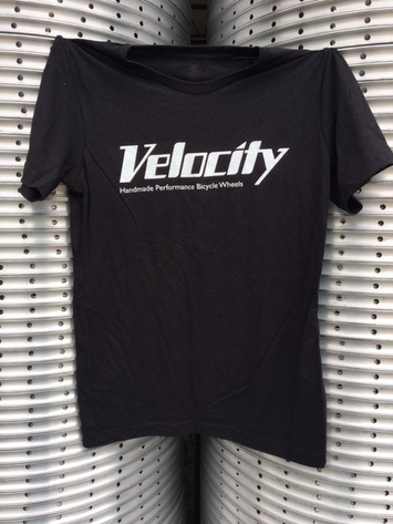 Velocity Logo T-Shirt picture