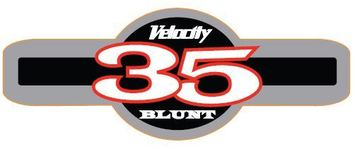 Blunt 35 Decal Set picture