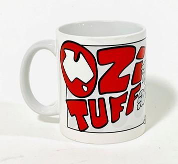 Ozi Tuff Coffee Mug picture