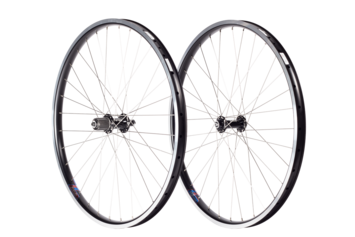CliffHanger 650b Rim Brake Clydesdale Wheelset picture