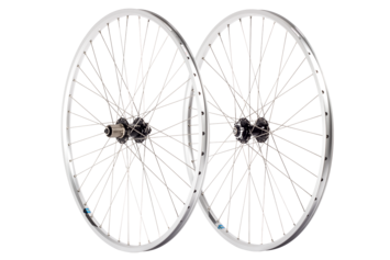 Atlas 650b Disc Clydesdale Wheelset picture
