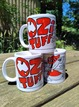 Ozi Tuff Coffee Mug additional picture 3