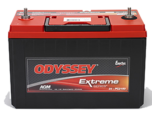 Spacer For Group 34 Batteries Odyssey Batteries | Autos Post
