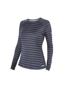 Women's Tech Tee Stripe