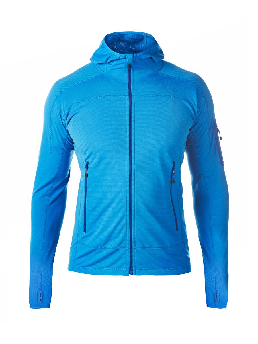 Light Fleece Jacket - JacketIn