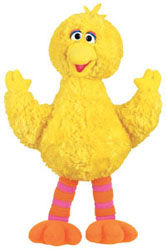 "BIG BIRD 14"" picture"