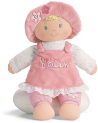 "MY 1ST DOLLY 13"" picture"