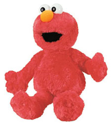 ELMO 13&quot; picture