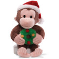 CURIOUS GEORGE - Christmas 12&quot;