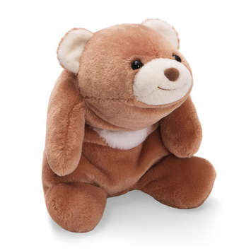 *NEW* SNUFFLES - Tan Large 10&quot; picture