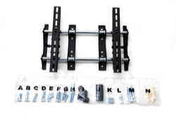 """VT2637 Small Universal LCD Mount (for LCD TV sizes of 26""""-37"""") picture"""